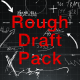 Download Rough Draft Pack from VideHive