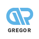 Gregor - Multipurpose PSD Template - ThemeForest Item for Sale
