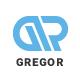 Gregor - Multipurpose PSD Template - ThemeForest Item for Sale