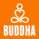 Buddha WordPress Theme for Buddhist Community Sites