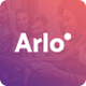 Arlo - A Fresh Theme for Tech and Digital Businesses - ThemeForest Item for Sale