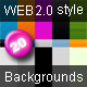 20 Web2.0 style Background Pack - GraphicRiver Item for Sale