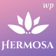 Hermosa - Health Beauty & Yoga WordPress Theme Nulled