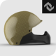Full Face Helmet Mockup - GraphicRiver Item for Sale