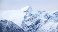 Snowy mountains in cold arctic environment - PhotoDune Item for Sale