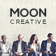 MOON - Creative Theme - GraphicRiver Item for Sale
