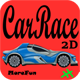 CarRace Endless Game + Admob + Leaderboard - CodeCanyon Item for Sale