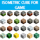 Isometric Game Assets - GraphicRiver Item for Sale