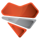 Athlete Tech Logo - GraphicRiver Item for Sale