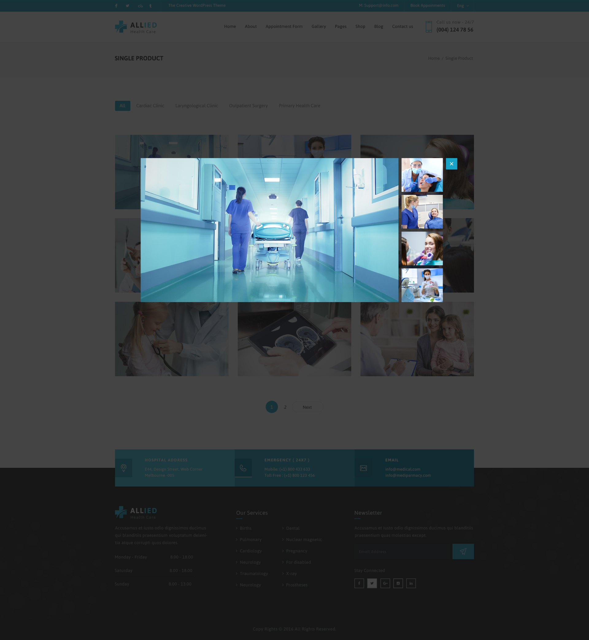 Allied health care medical psd template by ifathemes themeforest allied medical preview09 gallery popupg pronofoot35fo Choice Image