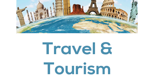 Music for travel and tourism