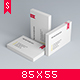 Business Cards Mock-up 85x55 - GraphicRiver Item for Sale