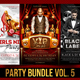 Party Bundle Vol. 5 - GraphicRiver Item for Sale
