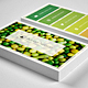 Creative Landscape Designer Business Card - Vol. 53 - GraphicRiver Item for Sale