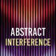 Abstract Interference Backgrounds - GraphicRiver Item for Sale