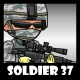 Soldier Character 37 - GraphicRiver Item for Sale