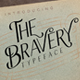 The Bravery Typeface - GraphicRiver Item for Sale