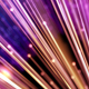 Colorful Light Streak Background - VideoHive Item for Sale