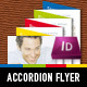 Strategic 8-Page Accordion Fold Brochure - GraphicRiver Item for Sale