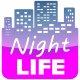 Night Life Opener - VideoHive Item for Sale