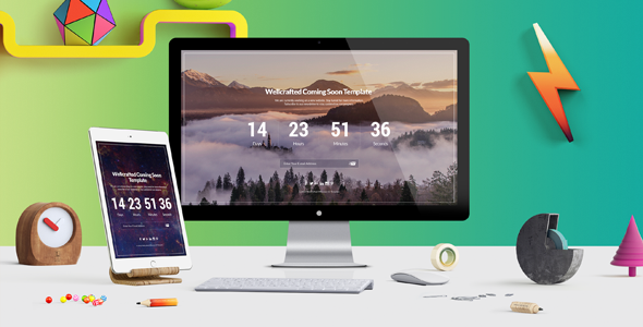 Wellcrafted Hour - CodeCanyon Item for Sale