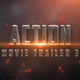 Action Movie Trailer 3 - VideoHive Item for Sale
