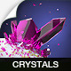 Crystals - VideoHive Item for Sale
