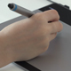Using A Graphics Tablet 02 - VideoHive Item for Sale