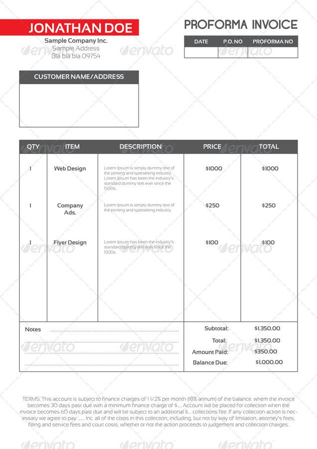 grex proposalresumeinvoice template package