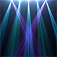 Stage Light Beams 1 - VideoHive Item for Sale