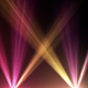 Stage Lights Beams 2 - VideoHive Item for Sale