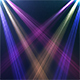 Stage Light Beams 6 - VideoHive Item for Sale