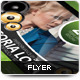 Adrenaline Flyer Template - GraphicRiver Item for Sale