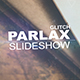 Glitch Parlax Slideshow - VideoHive Item for Sale