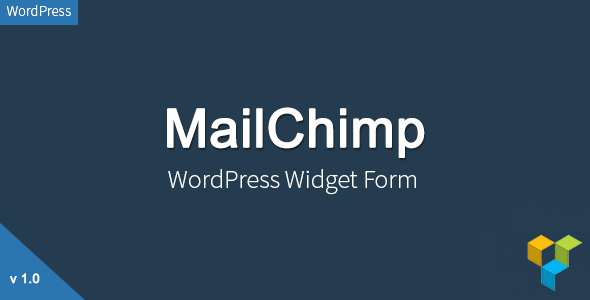MailChimp-Form | Subscribe Widget and Visual Composer - CodeCanyon Item for Sale