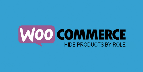WooCommerce Hide Products By Role - CodeCanyon Item for Sale