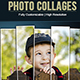 Photo Collages - GraphicRiver Item for Sale
