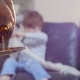 Sick Boy Does Not Want To Take Medicinal Syrup - VideoHive Item for Sale