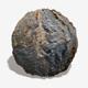 Artificial Rock Face Seamless Texture