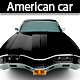 Vintage American Car Mock-ups - GraphicRiver Item for Sale