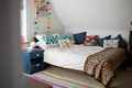 Child's Bedroom In Contemporary Family Home - PhotoDune Item for Sale