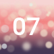 07 Bokeh Backgrounds Hd - GraphicRiver Item for Sale