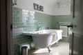 Bathroom Of Contemporary Family Home - PhotoDune Item for Sale