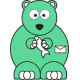Bear Business Email - finder, sender, tracking tool