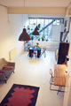 Open Plan Living Area In Modern Apartment Conversion - PhotoDune Item for Sale
