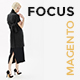 Focus - Multipurpose Responsive Magento Theme  Nulled