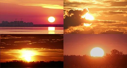 Big Sun 4k