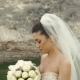 Wedding Bride With Bouquet - VideoHive Item for Sale