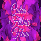 Color Fabric Flow - VideoHive Item for Sale