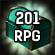 201 Handpainted RPG Item Icons - GraphicRiver Item for Sale